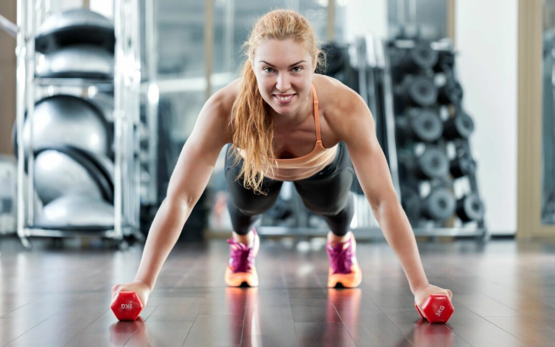 How Often Should You Exercise?