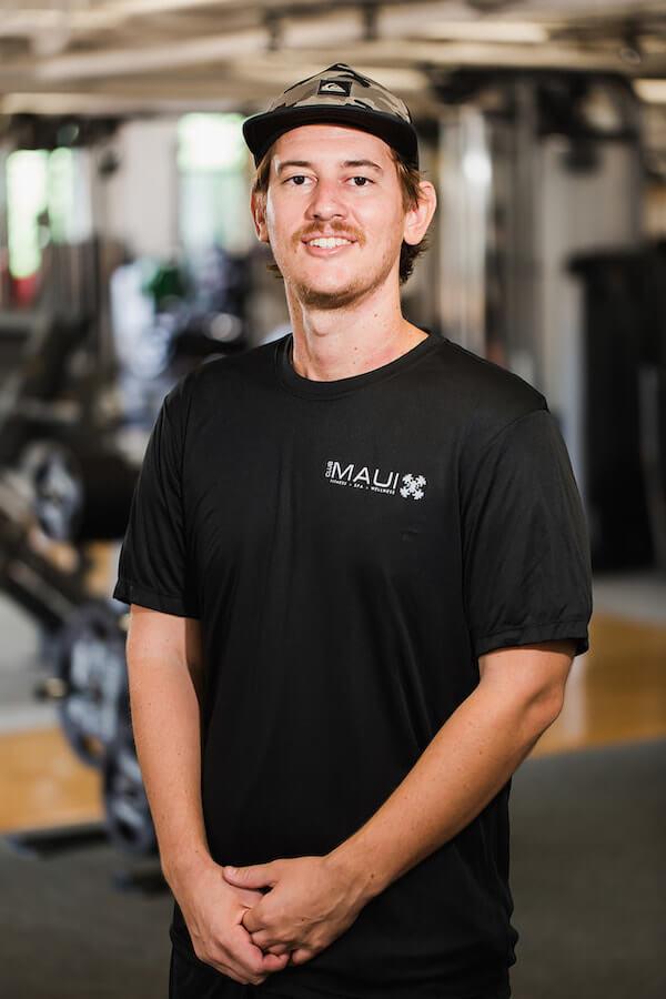 Travis Gyldstrand
