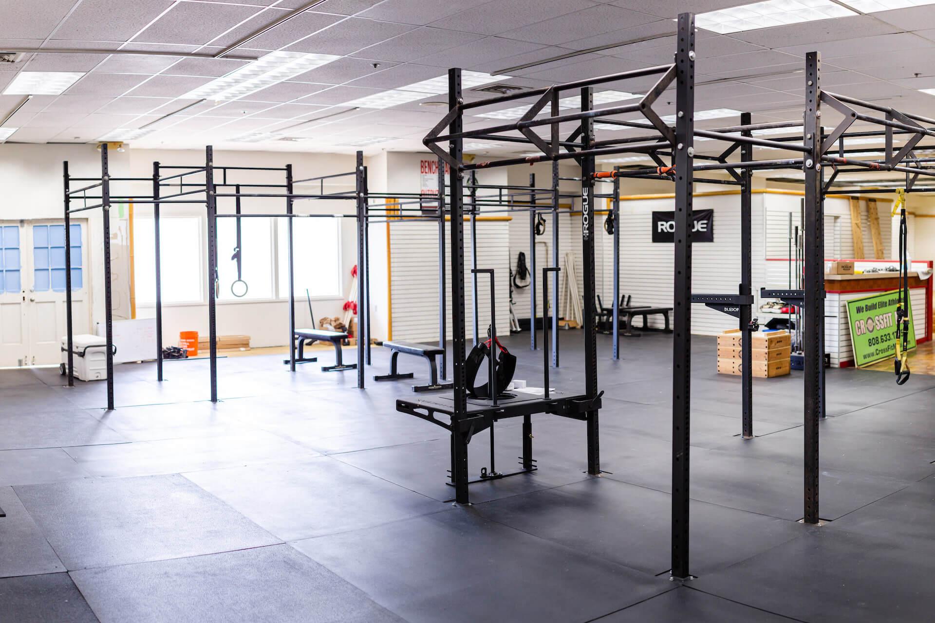 Club Maui Lahaina CrossFit