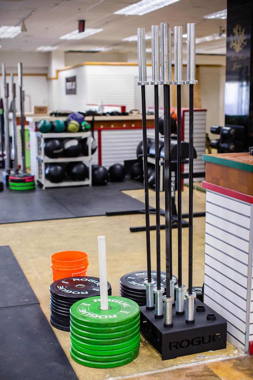 Club Maui Lahaina Weights